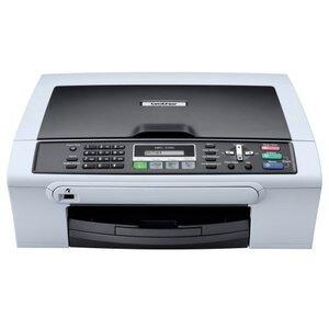 Photo of Brother MFC-235C INKJET Printer