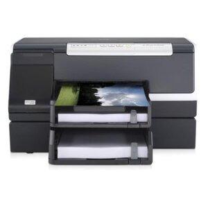 Photo of HP Office Jet Pro K5400DTN Printer