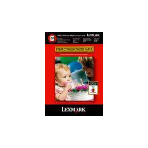 Photo of LEXMARK 255G Photo Paper