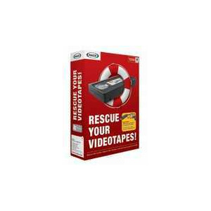 Photo of Magix Rescue Your Videotapes Software