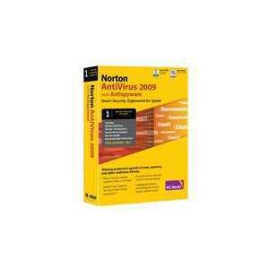 Photo of Norton AntiVirus 2009 Software