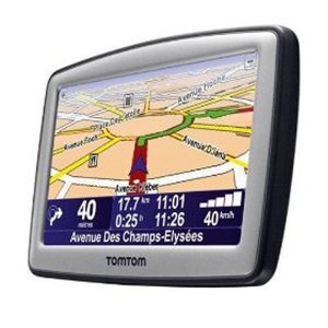 Photo of TomTom XL W. Europe Assist Satellite Navigation
