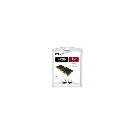 PNY APPLEDDR2 1GB SOD