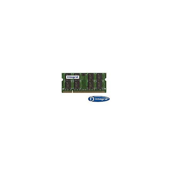INTEGRAL 6400DDR2 1024DIM
