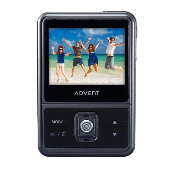 Advent ADV-PVC1 Pocket Camcorder