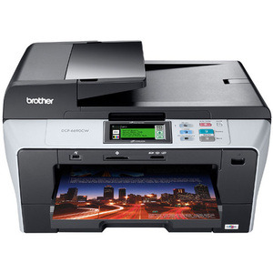 Photo of Brother DCP-6690CW Printer