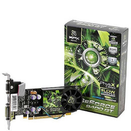 XFX NVIDIA GeForce 9400 GT Reviews