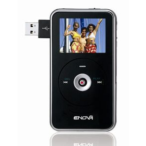 Photo of Enova DVS567 Camcorder