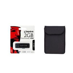 "Photo of PC World Starter Kit For Up To 10"" Netbooks USB Memory Storage"