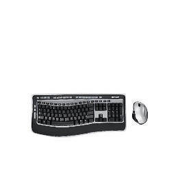 Microsoft Wireless laser keyboard and mouse DT 6000 Reviews