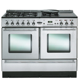 Rangemaster TXT110DFSS Reviews