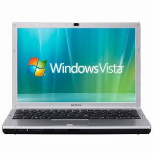 Photo of Sony Vaio VGN-SR29XN Laptop
