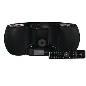 Photo of Logitech Pure-Fi Dream Radio