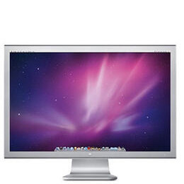 Apple M9179B/A Cinema HD Display Reviews