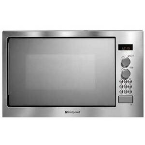 Photo of Hotpoint MWH222 Microwave