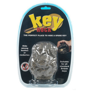 Photo of Sterling Key Rock Safe Safe