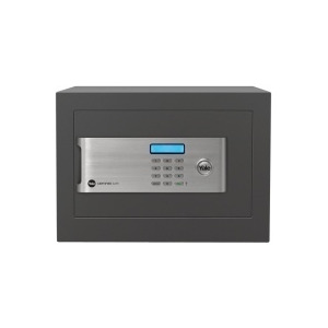Photo of Yale Certified Safe Home Safe
