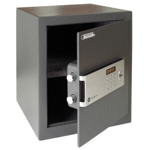Photo of Yale Certified Safe Office Safe