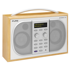 Photo of Pure Evoke 2S Radio