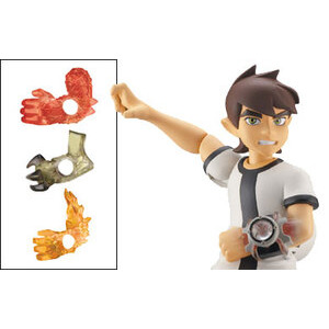 Photo of Ben 10 - 15CM Ben Tennyson (Version 1) Toy