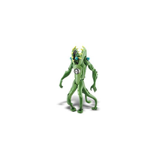 Ben 10 - 15cm DNA Alien Heroes - Wildvine