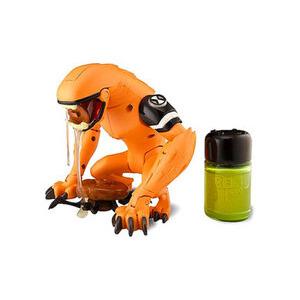 Photo of Ben 10 - 15CM DNA Alien Heroes - Wildmutt Toy