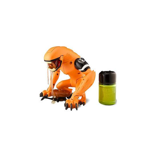 Ben 10 - 15cm DNA Alien Heroes - Wildmutt