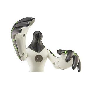 Photo of Ben 10 - 15CM DNA Alien Heroes - Upgrade Toy
