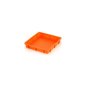 Photo of Le Creuset Silicone 24CM Square Tray Cookware