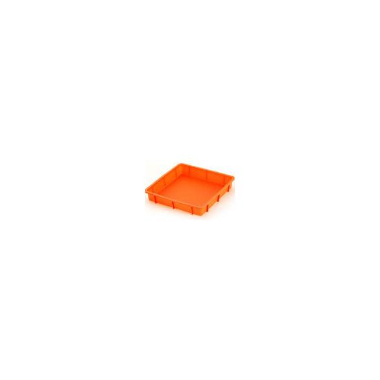 Le Creuset Silicone 24cm Square Tray
