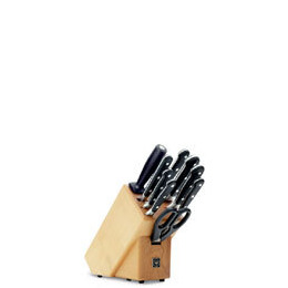 W�sthof Classic 9 Piece Knife Block Reviews