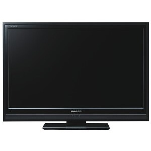 Photo of Sharp LC46D65E Television