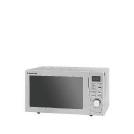 Russell Hobb 2010 Microwave and Grill Reviews