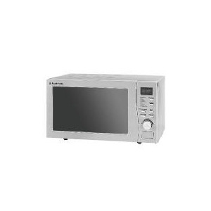 Photo of Russell Hobb 2010 Microwave and Grill Microwave