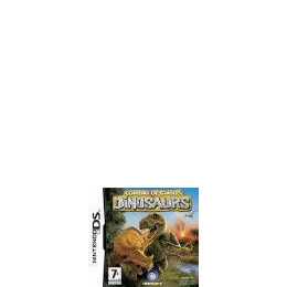 Combat of Giants: Dinosaurs (DS)