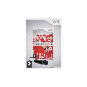 Photo of Disney High School Musical:3  Senior Year DANCE (With Mics) Video Game