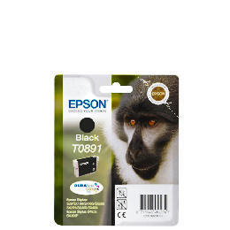 Epson T0891 black ink Reviews