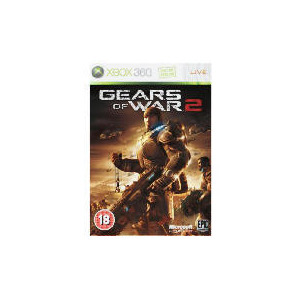 Photo of Gears Of War 2 (XBOX 360) Video Game