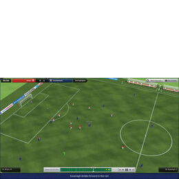 Football Manager 2009 (PC) Reviews
