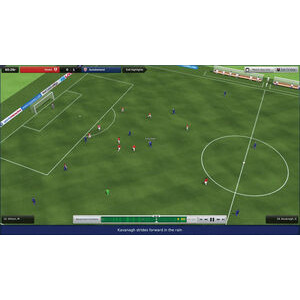 Photo of Football Manager 2009 (PC) Video Game