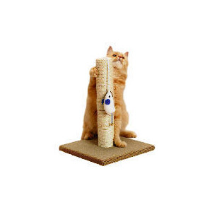 Photo of Cat Scratch Post Home Miscellaneou