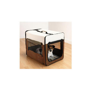Photo of Folding Canvas Carrier Small Home Miscellaneou