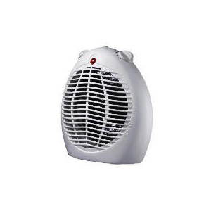 Photo of Tesco FH07 Value Fan Heater Electric Heating