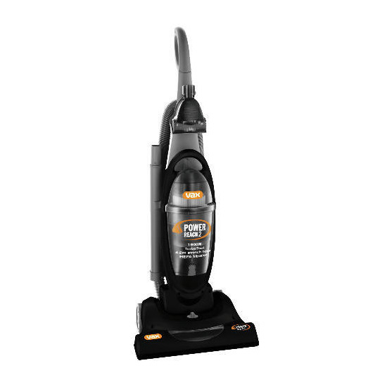 Vax V015T 1600W Upright with Turbotool