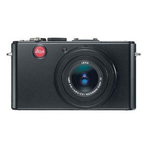 Photo of Leica D-Lux 4 Digital Camera