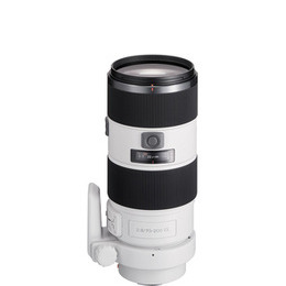 Sony 70-200mm F2.8 G Reviews