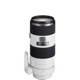 Sony 70-200mm F2.8 G Reviews