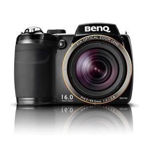 Photo of BenQ GH700 Digital Camera