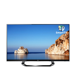 LG 55LM660T Reviews