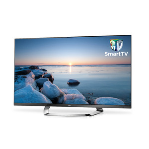 Photo of LG 55LM760T Television